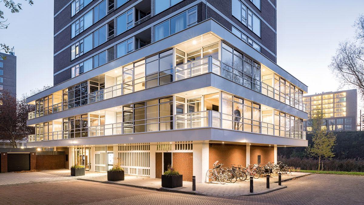 transformatie urban loft