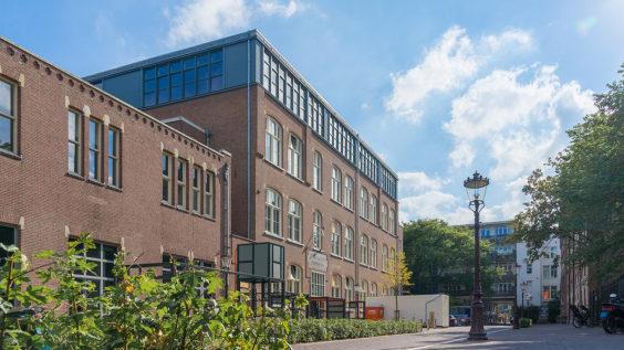 transformatie luxe lofts