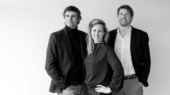 Per 1 november versterkt Laurien Keller als partner het managementteam van BNLA architecten. Samen met founding partners Arjen Bloem en Eric Lemstra vormt zij de directie van het bureau. De drie partners vullen elkaar op zakelijk en architectonisch niveau feilloos aan.