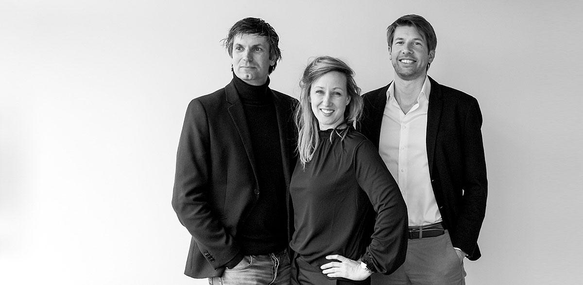 Partners BNLA architecten
