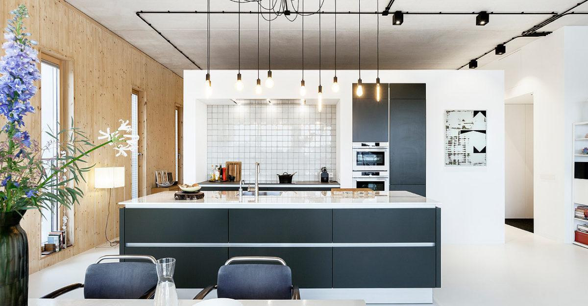 BNLA architecten ontwerp duurzaam interieur woongebouw Patch22