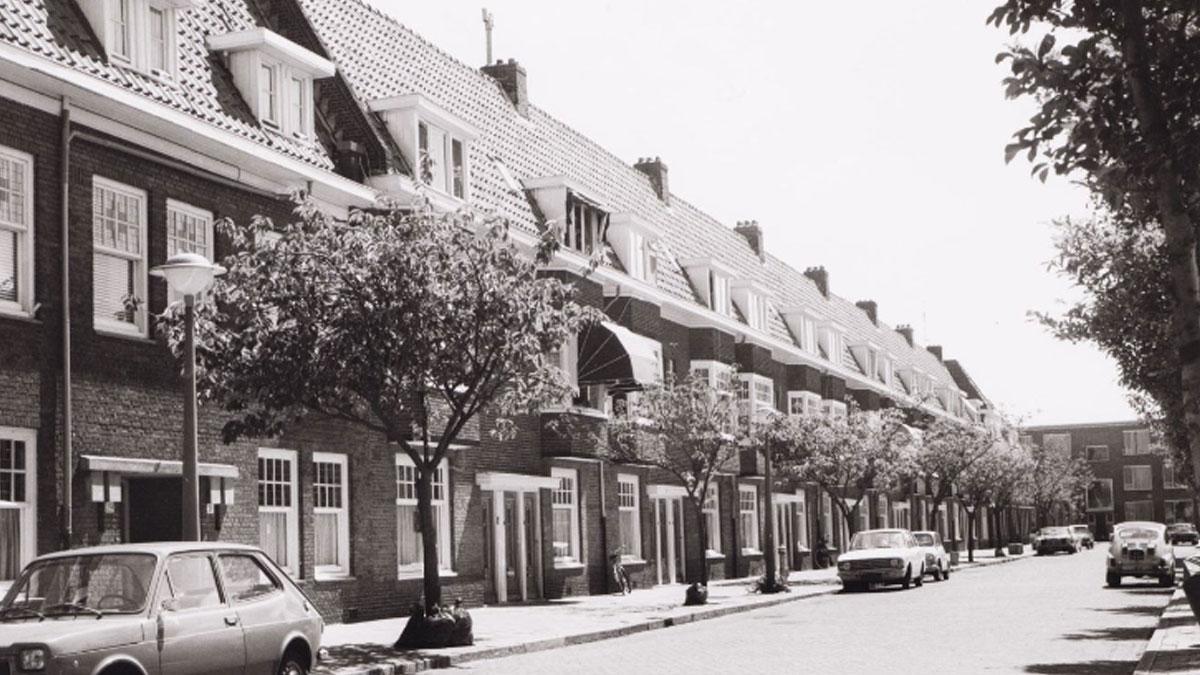 BNLA architecten renovatie uitbreiding appartement panden watergraafsmeer amsterdam architect