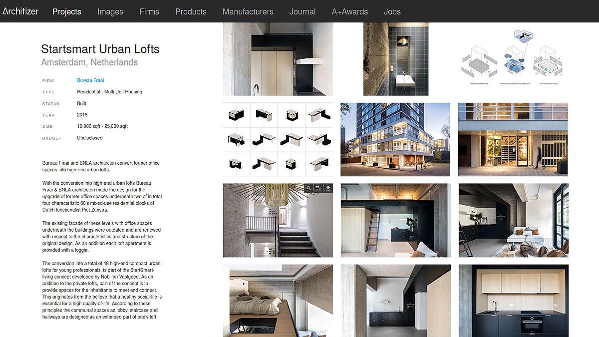 BNLA-architecten-verbouw-voormalige-kantoorruimte-naar-hoogwaardige-stedelijke-lofts