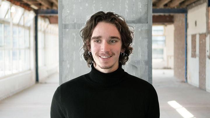 BNLA architecten Ryan Kenter