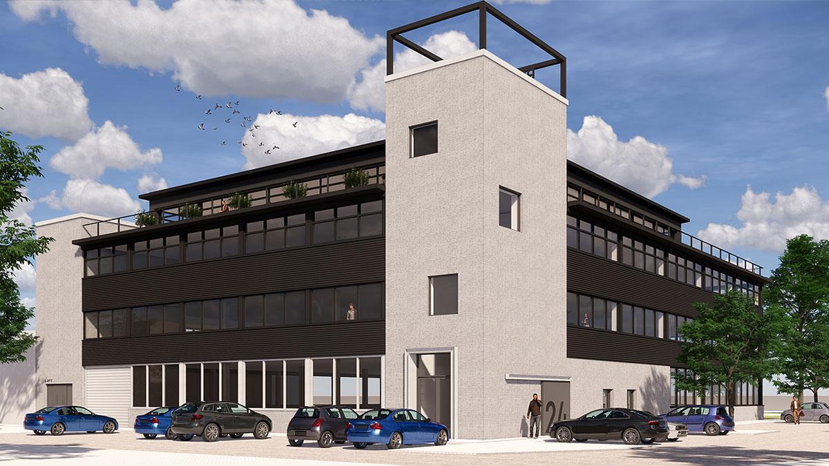 BNLA-architecten-transformatie-kantoorpand