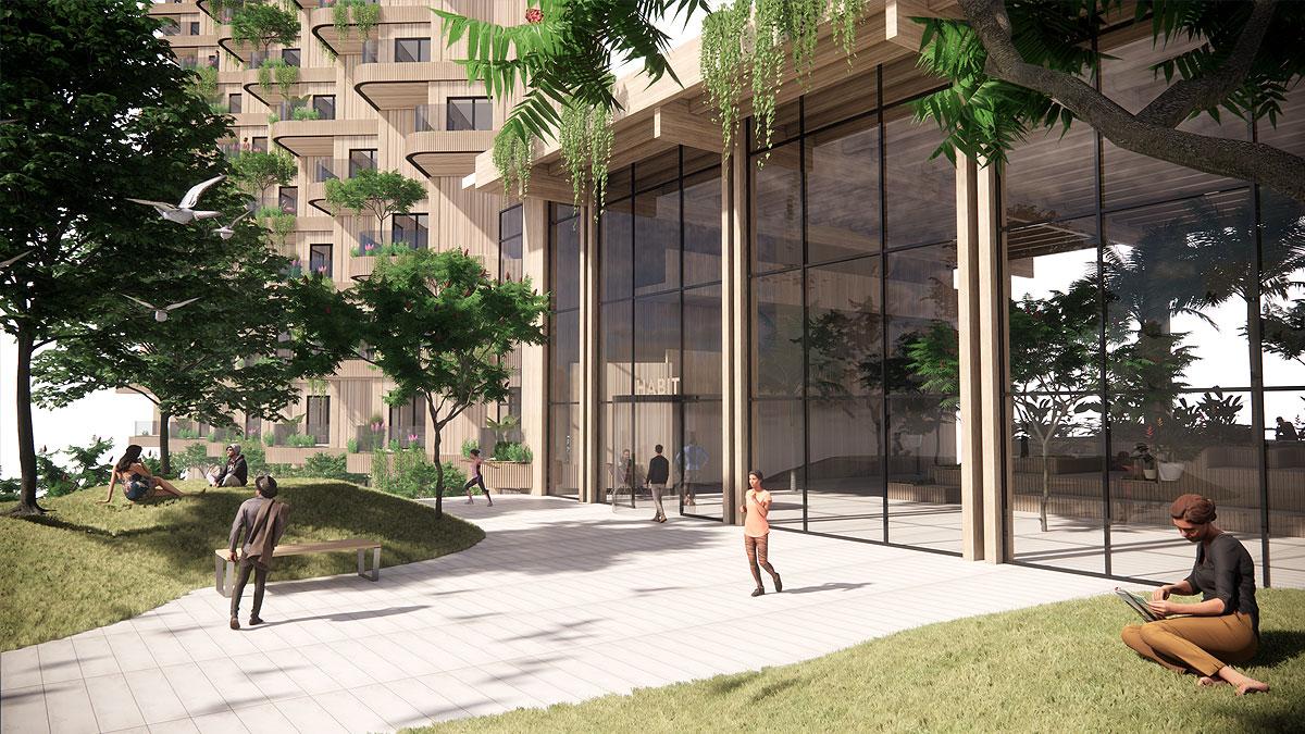 BNLA-architecten-co-living-ontwerp